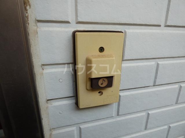 コーポツヅキ 103号室のセキュリティ