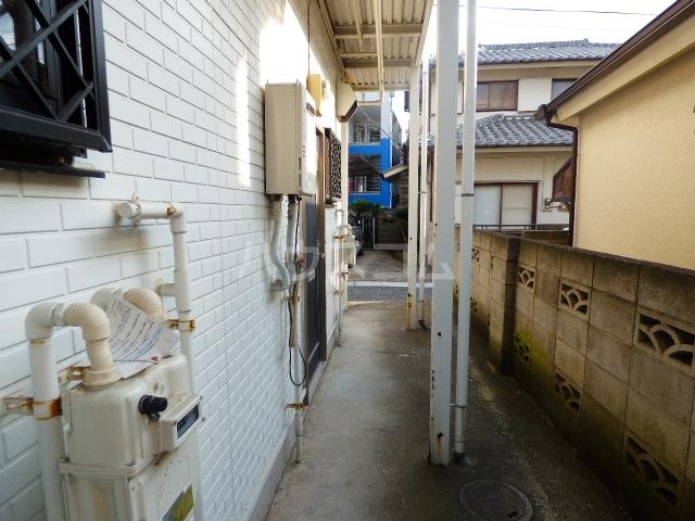 コーポツヅキ 103号室のその他共有