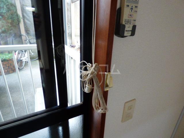 コーポツヅキ 103号室のその他