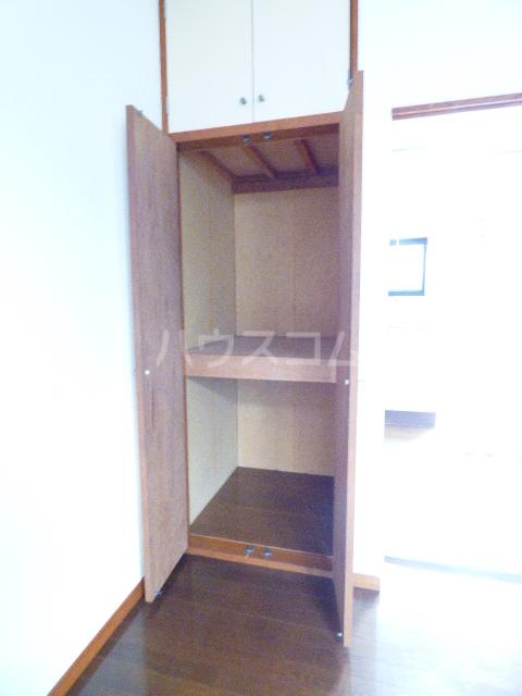 コーポツヅキ 103号室の収納