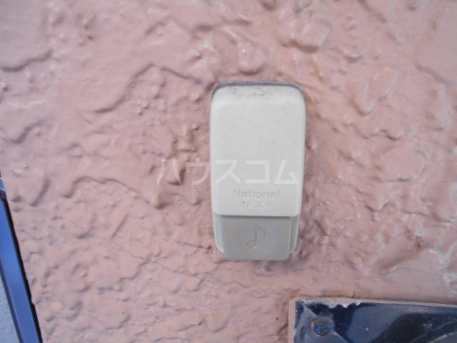 ロゼ7 711号室のセキュリティ