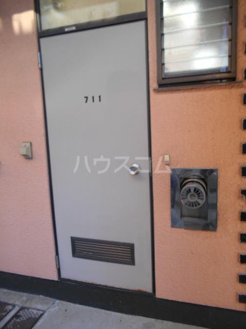 ロゼ7 711号室のその他