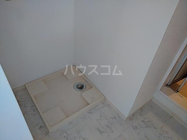 サン・クレール横浜 A202号室の設備