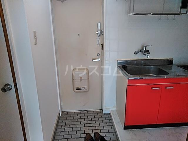 サン・クレール横浜 A202号室のその他