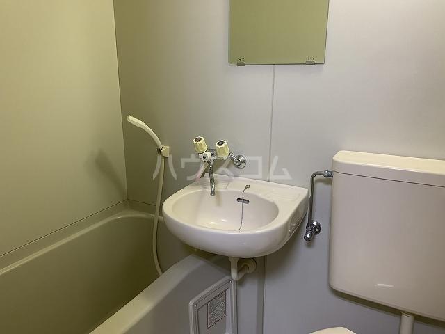 リヴェールハイム 101号室の風呂