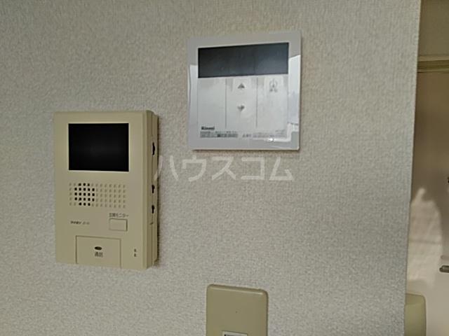 ユナイトステージ南太田 103号室の設備