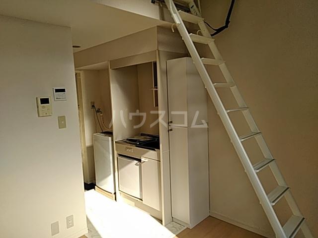 ユナイトステージ南太田 103号室の収納