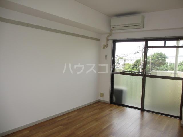 シャンベール湘南 404号室の景色