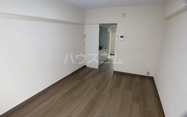 パレスハイツ津田沼 101号室のバルコニー