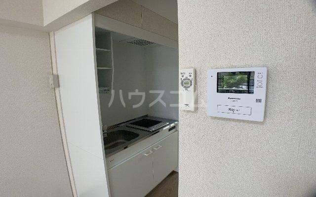 パレスハイツ津田沼 101号室の設備