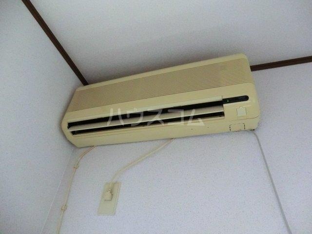 ハイツサンライズ 105号室の設備