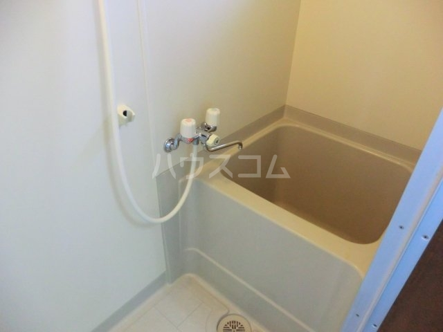 ハイツサンライズ 105号室の洗面所
