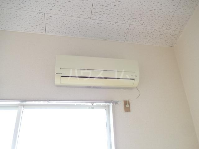 フォレント2番館 203号室の設備