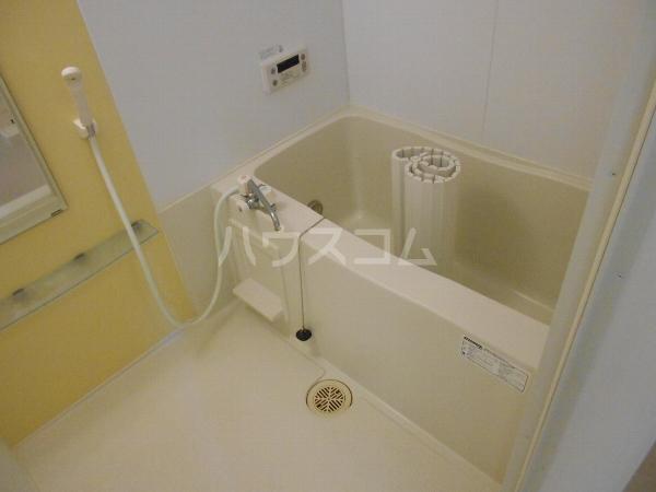 セレッソハイム 201号室の風呂