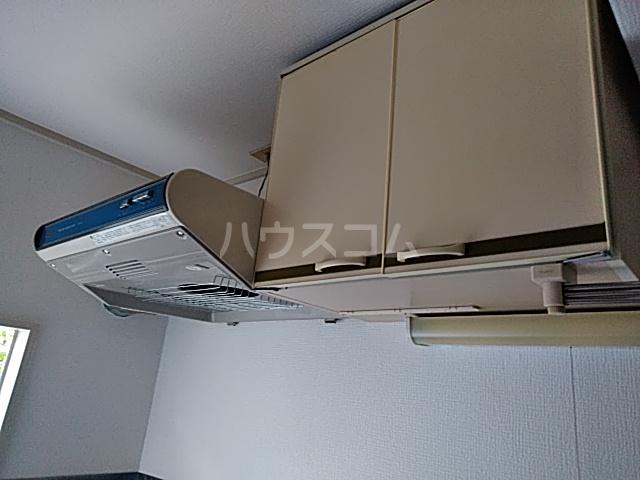 コーポラスクレイン 101号室の設備