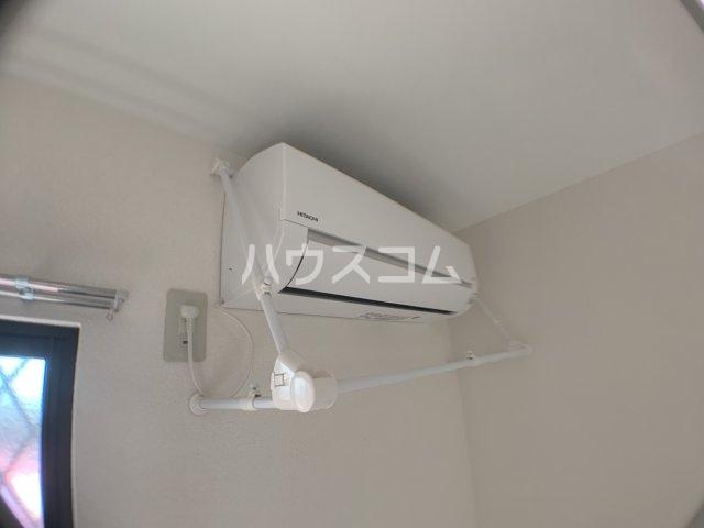 メゾンM 1号室の設備