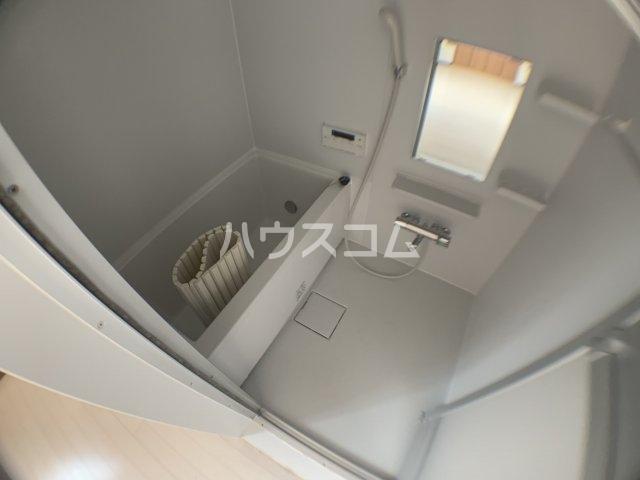 メゾンM 1号室の風呂