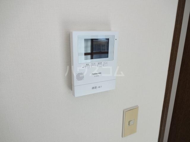 サイレンス2 101号室のセキュリティ