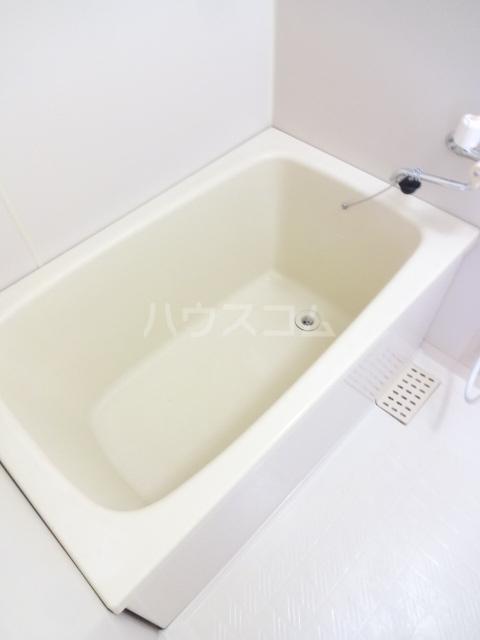サイレンス2 101号室の風呂