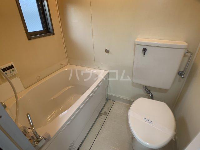 幕張.COM 102号室の風呂
