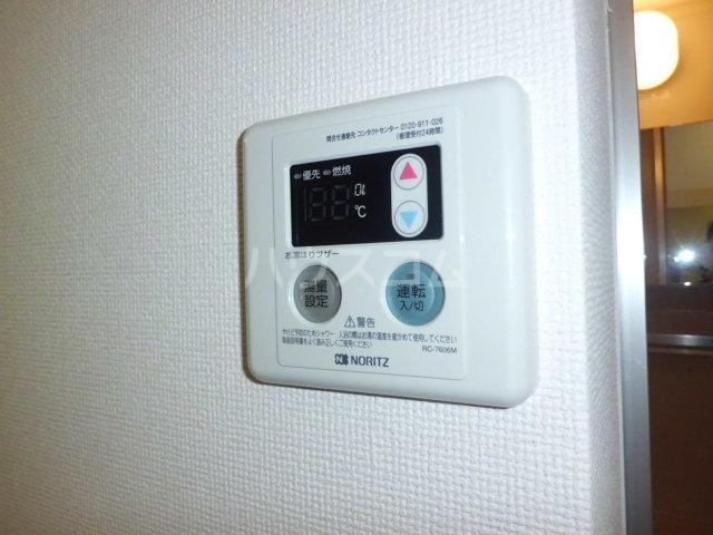 コーポK 204号室の設備
