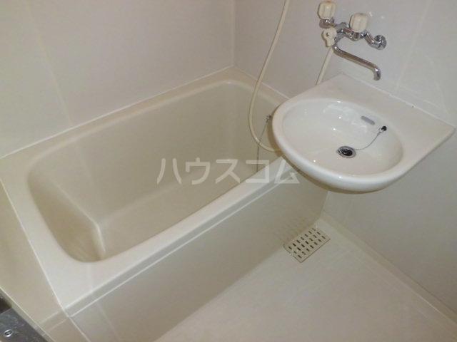 コーポK 204号室の風呂