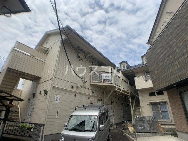 カーサフロール 津田沼 103号室の外観