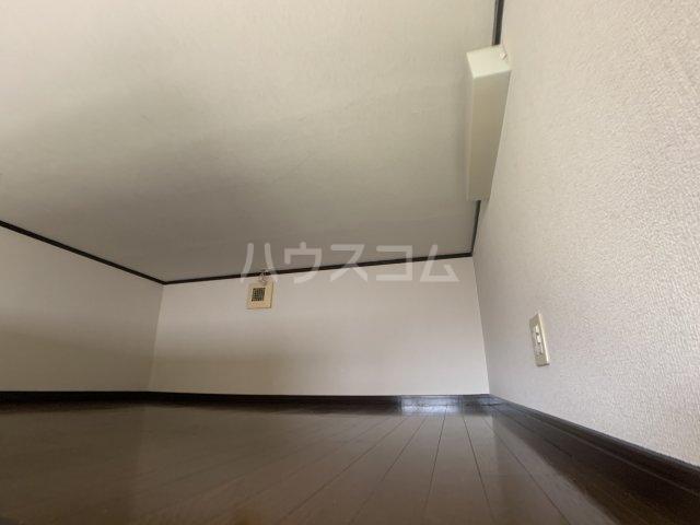 カーサフロール 津田沼 212号室の設備