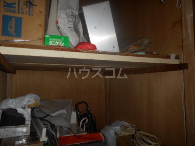 松本荘 A号室のその他共有