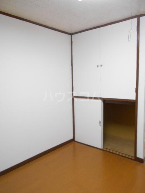 リバーハイツⅠ 103号室の居室