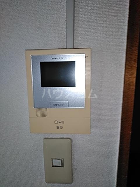メゾンラフォーレ 102号室のセキュリティ