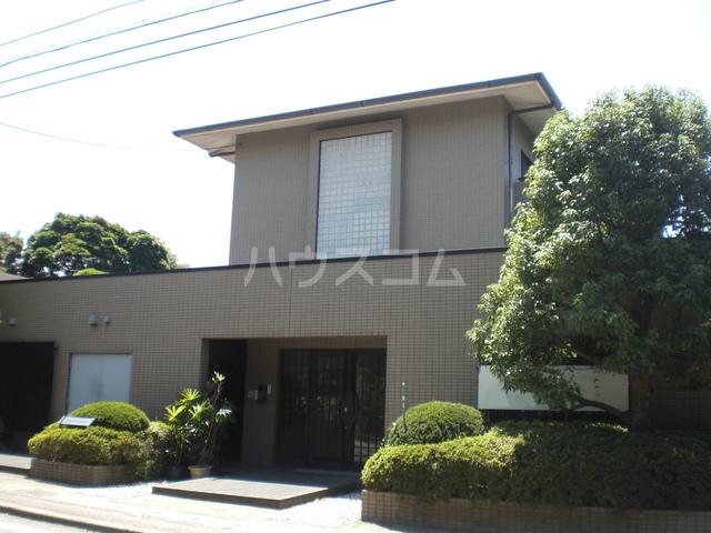TWIN HOTARUNO Ⅱ外観写真