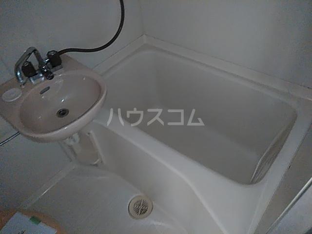 レジデンスGOOD 101号室の風呂