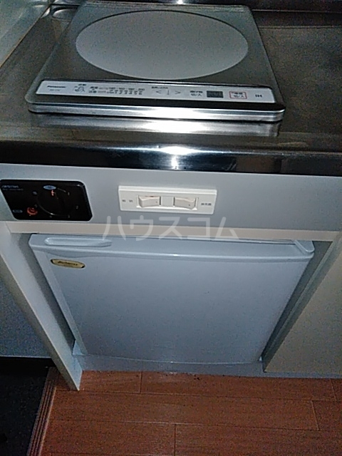 レジデンスGOOD 103号室の設備