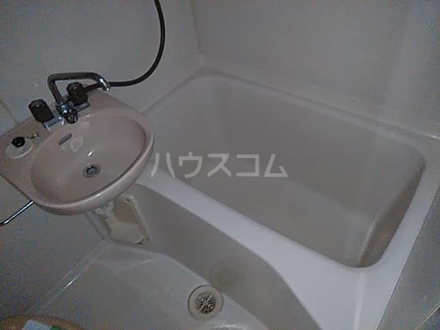 レジデンスGOOD 103号室の風呂