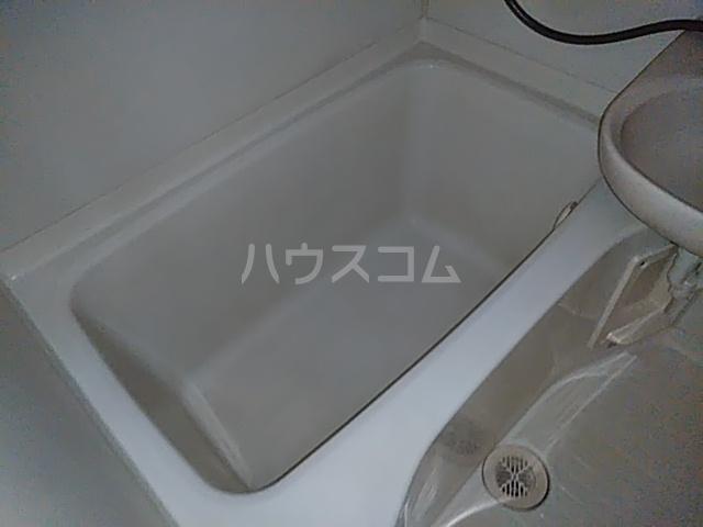 レジデンスGOOD 105号室の風呂
