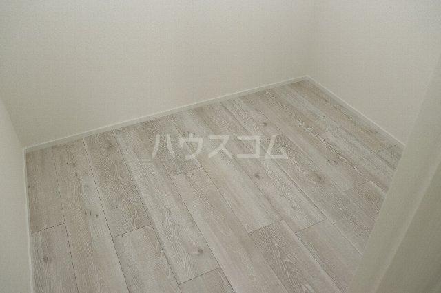 ロックフォレスト 301号室の居室