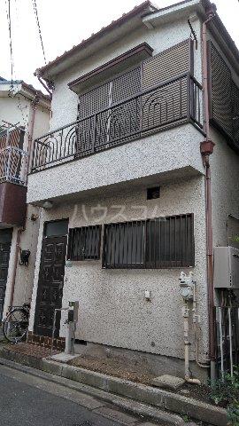 西篠崎2丁目貸家外観写真
