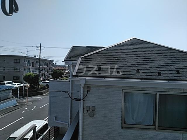 ロワール湘南 B 104号室の景色