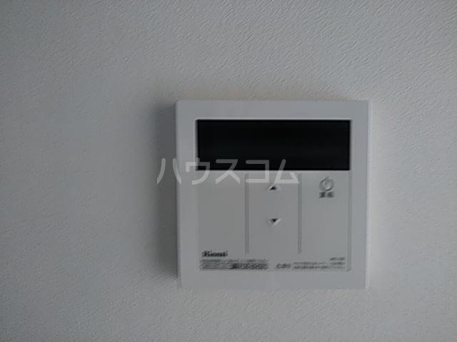 ロワール湘南 B 104号室のセキュリティ