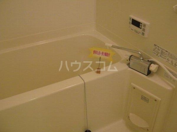 アートタウン ハル 103号室の風呂