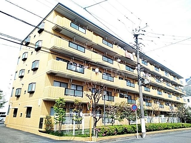 ライブオン和田外観写真