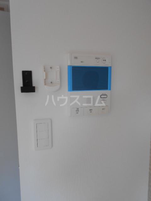 ハーモニーレジデンス武蔵小杉 417号室のセキュリティ