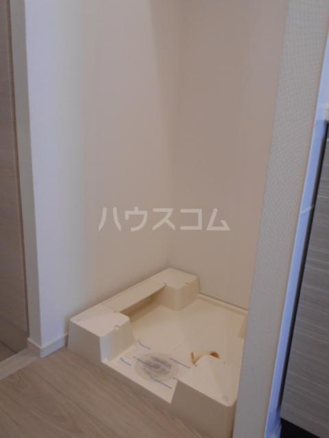 ハーモニーレジデンス武蔵小杉 417号室のその他