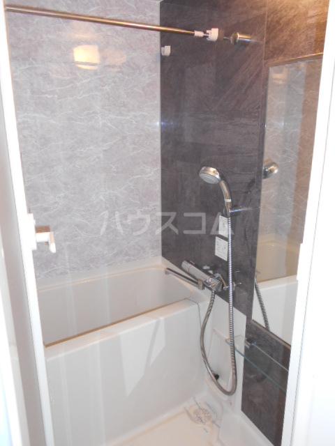 ハーモニーレジデンス武蔵小杉 417号室の風呂