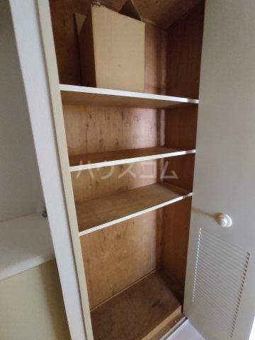 セピアコート蒲田 308号室のキッチン