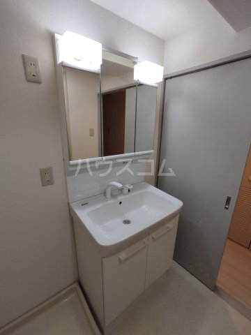 セピアコート蒲田 308号室の洗面所