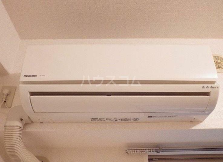 雅マンション湘南台 203号室の設備