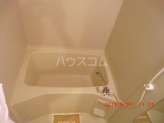 ファミーユ本地ケ原 201号室の風呂
