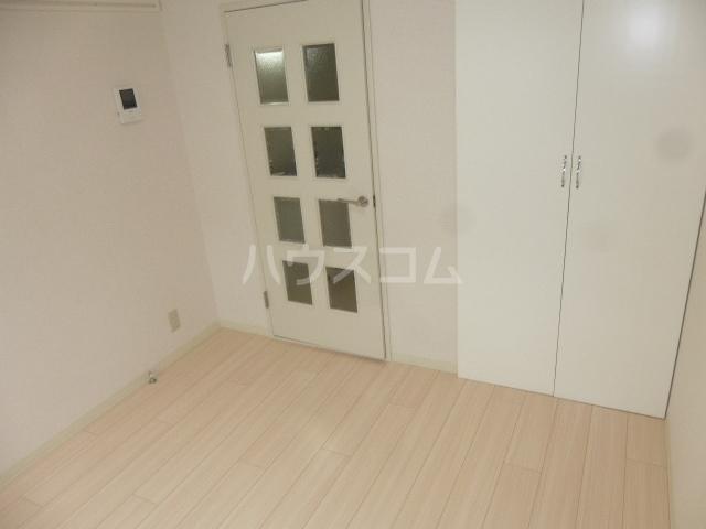 サンアベニューC 205号室のリビング